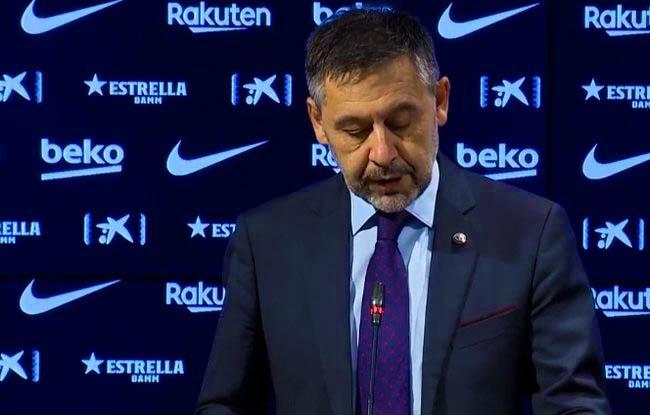 【888体育赛事观点专访】巴托梅乌:我不能让梅西离开,他是巴萨计划的核心!