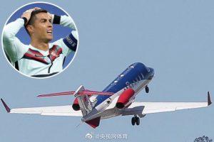 【合乐VIP体育意甲新闻】意体育部长:C罗乘专机回意大利可能违反规则!