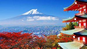 【日本将取消对中国等11国旅行禁令】合乐VIP体育:日本旅游业受疫情重创,亟需复苏1
