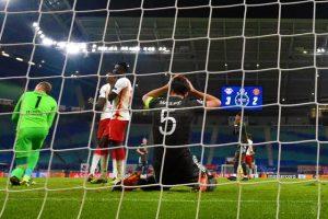 【欧冠小组赛】曼联2比3不敌红牛,状态慢热问题无解,最终无缘16强
