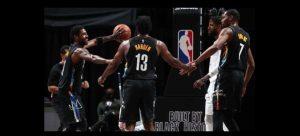 【NBA】除了赵子龙般的欧文,篮网赢在了哪?