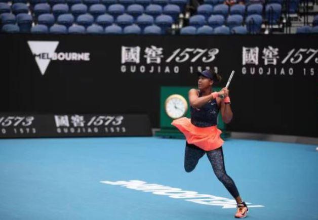 澳网公开赛正式拉开了大幕